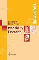 Probability Essentials (Universitext)