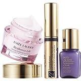 Estée Lauder Resilience Lift Eye Set (Eye Creme 15 ml + Perfectionist CP+R 7 ml + Sumptuous Bold Mascara Black 2.8 ml), 1er Pack (1 x 25 ml)