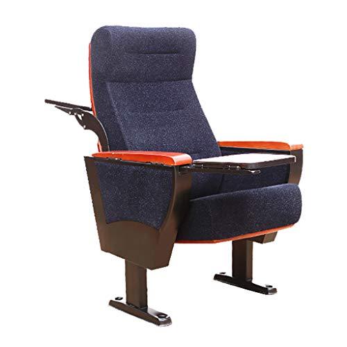 DIOE Öffentliche Sitze, Theaterstühle, Kinositze, stabile Beine, komfortabel, hochwertig, zweifarbig optional