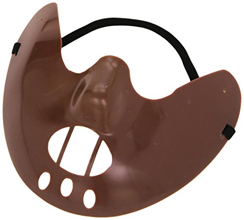 Widmann Kannibalenmaske (Maske Hannibal)
