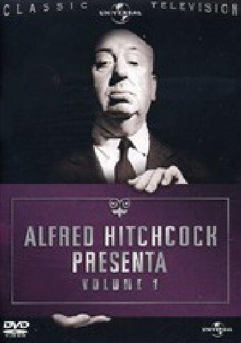 Alfred Hitchcock Presenta - Stagione 01 (8 Dvd)