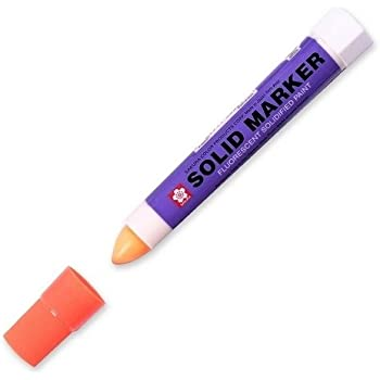 da 14/a 392/gradi F 1 disponibili in diversi colori Sakura Solidified Paint Solid Marker Yellow