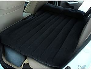 XElectronCar Inflatable Bed (Black)