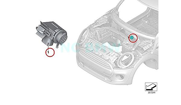 Original Bmw Sensor F Auc Auto