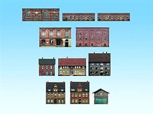 NOCH - Maqueta de Edificio (60310)