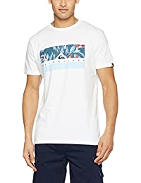 Quiksilver Jungle Box T-Shirt Homme