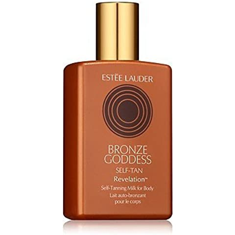 Estee Lauder Bronze Goddess Self-tan Revelation Self-tanning Milk for Body
