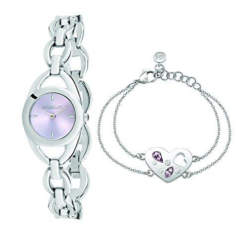Morellato orologio analogico quarzo donna con cinturino in acciaio inox r0153149501