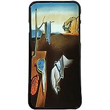 Funda carcasa para móvil cuadro de salvador dali arte retro compatible con Samsung Galaxy Alpha