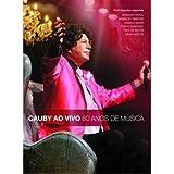 60 Anos de Musica (Digipack) - Cauby Peixoto (Part Fafa de Belem / Angela Maria .