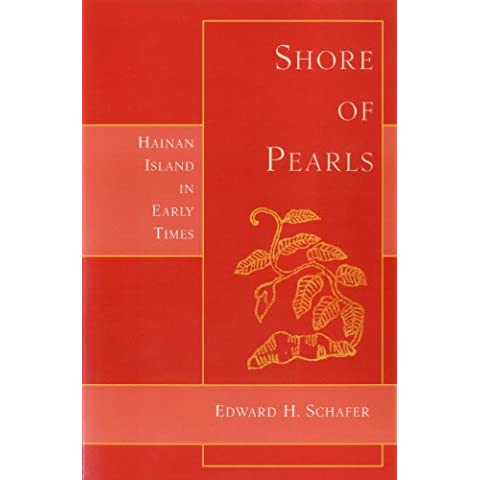 Shore of Pearls