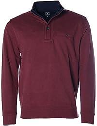 Suchergebnis auf Amazon.de für  Herren Troyer, rot - Baumwolle ... 643392f972