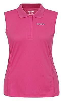 ICEPEAK Damen Polo Shirt Kacelia von ICEPEAK - Outdoor Shop