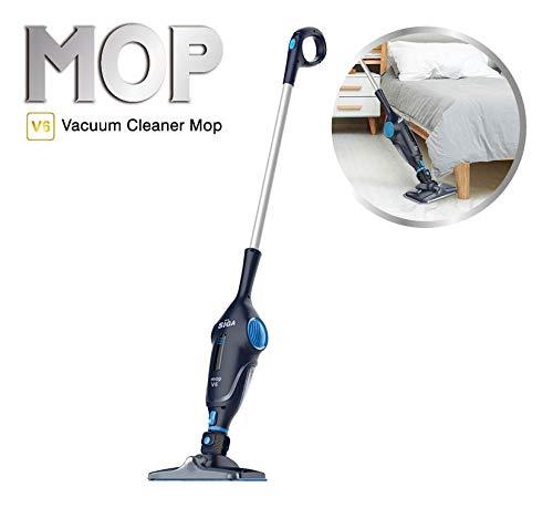 Mr. Siga Mop V6 3in1 Vacuum Akku Staubsauger und Bodenwischer
