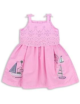 The Essential One - Baby Kinder Mädchen - Kleider - Rosa - EOT353