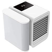 LLDKA Portátil de humidificación de Aire Acondicionado móvil y la purificación del Aire para los refrigeradores de Aire de Origen de Aire Acondicionado, Oficina, Hotel