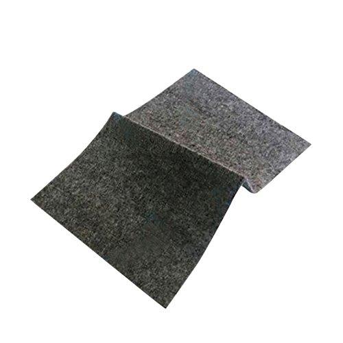 ZREAL Auto Kratzer Reparatur Tuch Schnelle Fix Polnisch Klar Mantel Tücher für Leichte Farbe Kratzer Remover