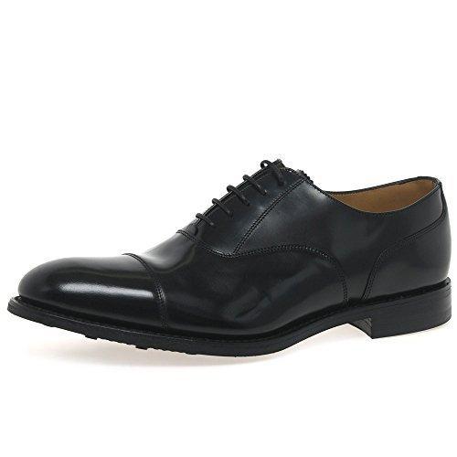 loake-806b-mens-formales-encaje-hasta-zapatos-12-uk-47-eu-negro-pulido