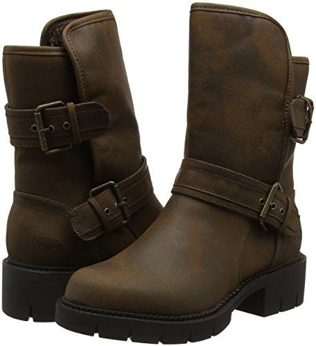 ... Rocket Dog Women's Glenn Biker Boots. Sale