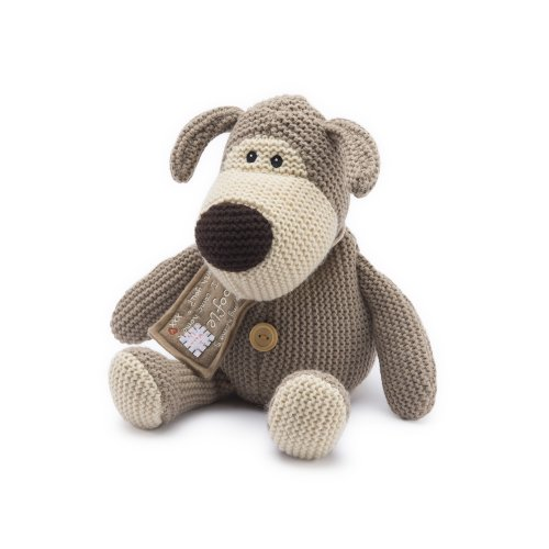 Film- & TV-Spielzeug Gromit Hund Beheizbare Mikrowellengeiegnet Weich Stofftier Wärmflasche Bett Warm