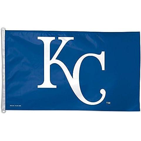 Kansas City Royals Bandiera, 91,5 x 152,5 cm