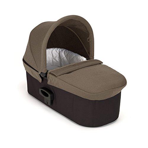 Baby Jogger BJ0159592725 Carrozzina Deluxe City Premier, Taupe Tortora