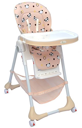 R for Rabbit Marshmallow - The Smart High Chair (Beige)  available at amazon for Rs.6885
