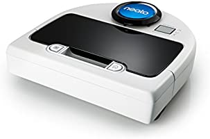 Neato Robotics Botvac D75 Robot Vacuum, 0.7 Litre, 43 W, White