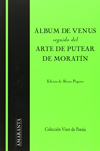 Álbum de Venus, seguido de arte de putear