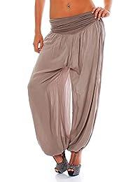 Pantalones para mujer   Amazon.es