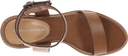Chinese Laundry Cosmo Cuir Sandales Sugar Brown