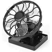 DIGIFLEX Ventilatore a energia solare con mini