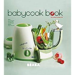 Babycook book - 85 recettes de papa-chef NE