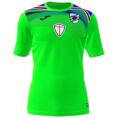 Joma Maillot gardien Sampdoria Gênes 2019/20