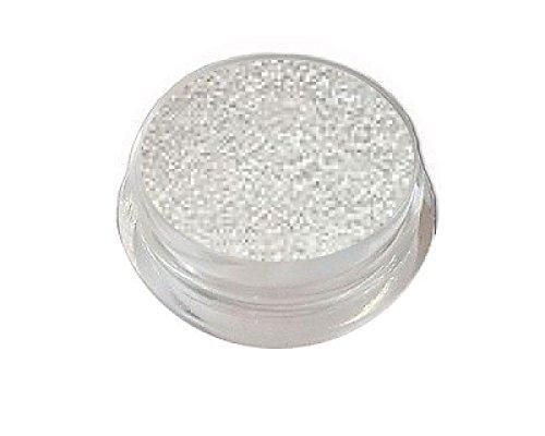 Poussière de diamant Diamond Dust - Lueur d'argent - Produit Cosmétique Couleur Pigment - Cute Nails