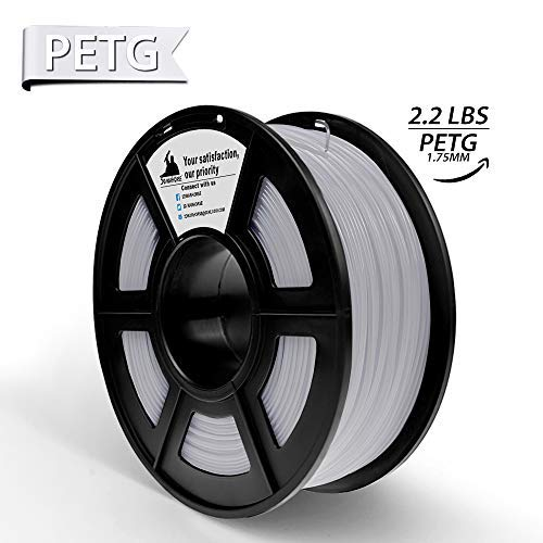 Elegant And Graceful blue Technologyoutlet Premium 3d Printer Filament 1.75mm Pet-g