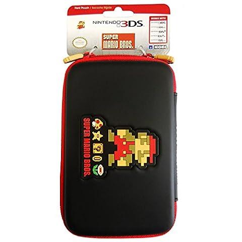 Hori- 3DS-358U- Sacoche rigide pour jeux Nintendo 3DS