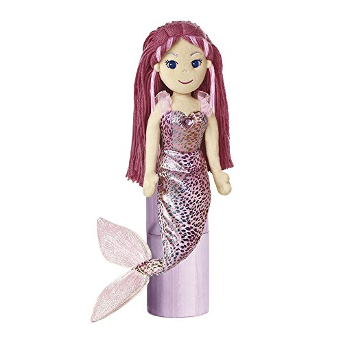 aurora-world-33069-sea-sparkles-sirena-maryn-18in-46-cm