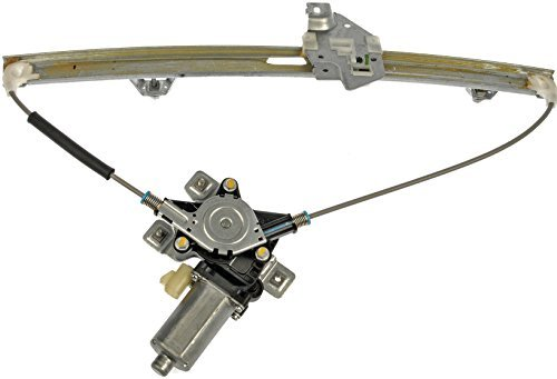 dorman-748-054-saturn-vue-rear-driver-side-window-regulator-with-motor-by-dorman