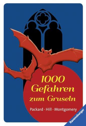 useln (Ravensburger Taschenbücher) (Kind Werwolf Maske)