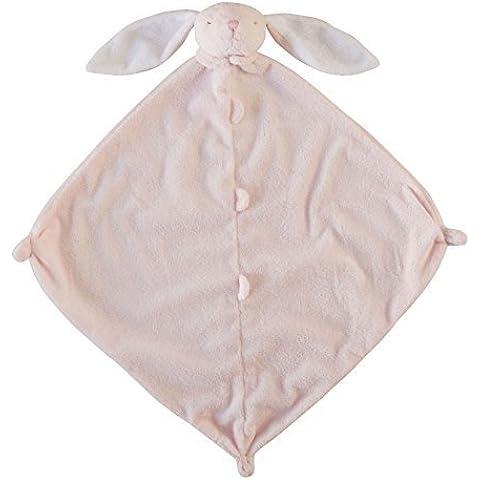 Angel Dear Blankie, New Pink Bunny by Angel Dear