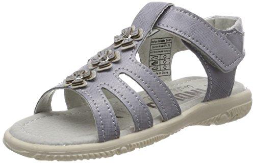 Indigo Schuhe 382 225, Bout Ouvert Fille