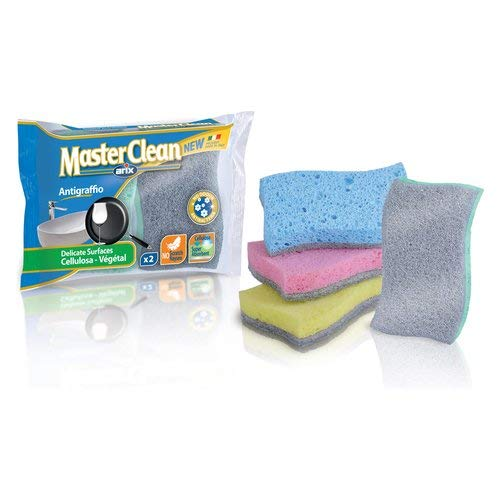 Arix 12780 articoli per pulizia e lavaggio