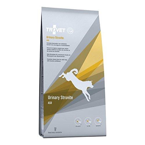12,5kg Trovet ASD Urinary Struvite Diätfutter Hundefutter
