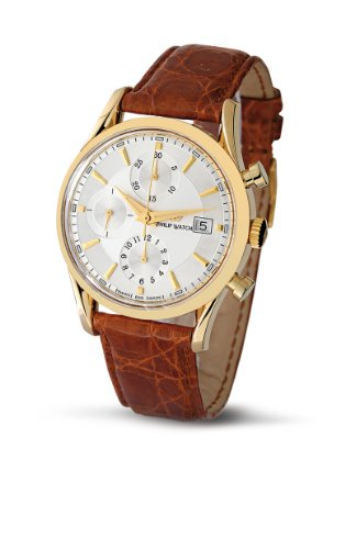 Philip Watch Gents Watch Analogue Automatic R8041981011