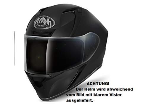 Airoh VA11 Valor Color Black Matt L