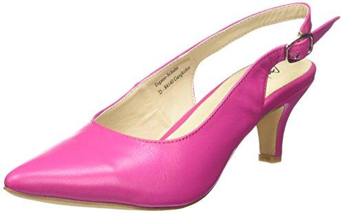 Andrea-Conti-1009375-Damen-Slingback-Pumps-Pink-pink-028-37-EU