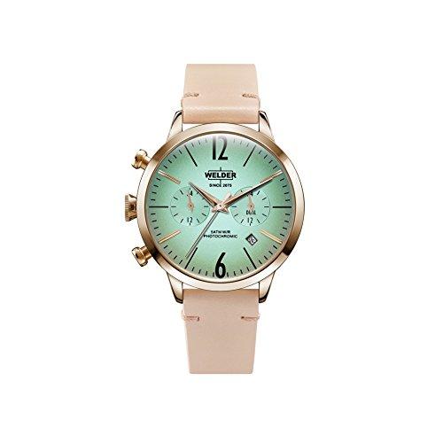Welder Smoothy orologi donna WWRC100