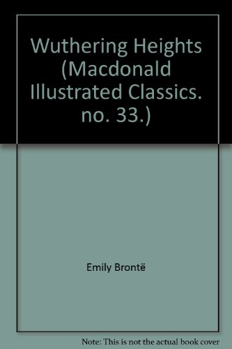 wuthering-heights-macdonald-illustrated-classics-no-33