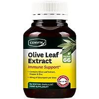 Olivenblattextrakt-Kapseln - EXTRA STARK - EIN KAPSEL PRO TAG - 60 Kapseln preisvergleich bei billige-tabletten.eu